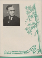 Page 12, 1937 Edition, Franklin High School - Tolo Yearbook (Seattle, WA) online yearbook collection