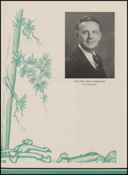 Page 13, 1937 Edition, Franklin High School - Tolo Yearbook (Seattle, WA) online yearbook collection