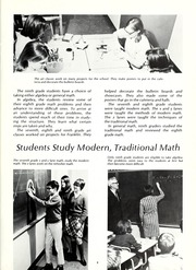 Page 15, 1969 Edition, Franklin Junior High School - Kite N Key Yearbook (Fort Wayne, IN) online yearbook collection