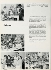 Page 10, 1976 Edition, Franklin Junior High School - Kite N Key Yearbook (Fort Wayne, IN) online yearbook collection