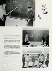 Page 11, 1976 Edition, Franklin Junior High School - Kite N Key Yearbook (Fort Wayne, IN) online yearbook collection