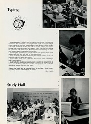 Page 12, 1976 Edition, Franklin Junior High School - Kite N Key Yearbook (Fort Wayne, IN) online yearbook collection