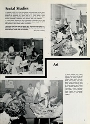 Page 13, 1976 Edition, Franklin Junior High School - Kite N Key Yearbook (Fort Wayne, IN) online yearbook collection