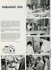Page 14, 1976 Edition, Franklin Junior High School - Kite N Key Yearbook (Fort Wayne, IN) online yearbook collection