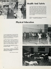 Page 16, 1976 Edition, Franklin Junior High School - Kite N Key Yearbook (Fort Wayne, IN) online yearbook collection