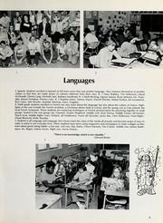 Page 9, 1976 Edition, Franklin Junior High School - Kite N Key Yearbook (Fort Wayne, IN) online yearbook collection