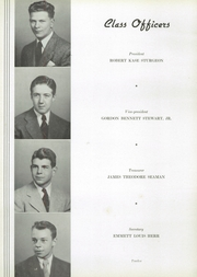 Page 16, 1943 Edition, Franklin and Marshall Academy - Epilogue Yearbook (Lancaster, PA) online yearbook collection