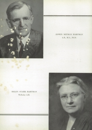 Page 6, 1943 Edition, Franklin and Marshall Academy - Epilogue Yearbook (Lancaster, PA) online yearbook collection