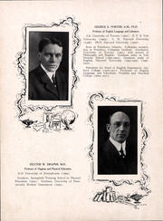 Page 16, 1913 Edition, Franklin and Marshall College - Oriflamme Yearbook (Lancaster, PA) online yearbook collection