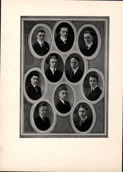 Page 14, 1921 Edition, Franklin and Marshall College - Oriflamme Yearbook (Lancaster, PA) online yearbook collection