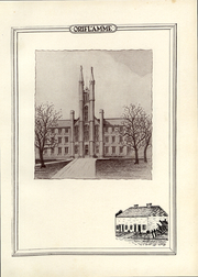 Page 11, 1926 Edition, Franklin and Marshall College - Oriflamme Yearbook (Lancaster, PA) online yearbook collection
