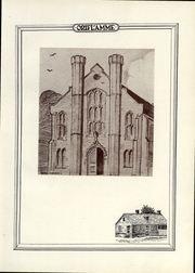 Page 13, 1926 Edition, Franklin and Marshall College - Oriflamme Yearbook (Lancaster, PA) online yearbook collection