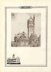 Page 16, 1926 Edition, Franklin and Marshall College - Oriflamme Yearbook (Lancaster, PA) online yearbook collection