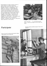 Page 11, 1962 Edition, Frankton High School - Eaglite Yearbook (Frankton, IN) online yearbook collection