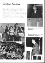 Page 12, 1962 Edition, Frankton High School - Eaglite Yearbook (Frankton, IN) online yearbook collection
