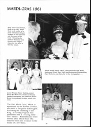 Page 16, 1962 Edition, Frankton High School - Eaglite Yearbook (Frankton, IN) online yearbook collection