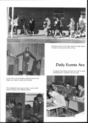 Page 8, 1962 Edition, Frankton High School - Eaglite Yearbook (Frankton, IN) online yearbook collection