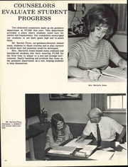 Franklin County Middle School - Bulldog Yearbook (Meadville, MS) online yearbook collection, 1972 Edition, Page 24