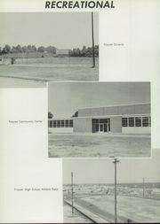 Frayser High School - Aries Yearbook (Memphis, TN) online yearbook collection, 1959 Edition, Page 14 of 222