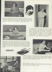 Frayser High School - Aries Yearbook (Memphis, TN) online yearbook collection, 1959 Edition, Page 27 of 222