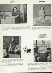 Frayser High School - Aries Yearbook (Memphis, TN) online yearbook collection, 1959 Edition, Page 28