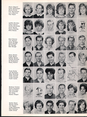 Page 11, 1963 Edition, Fred W Hosler Junior High School - Lions Tale Yearbook (Lynwood, CA) online yearbook collection