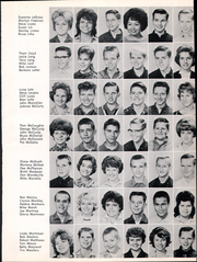 Page 17, 1963 Edition, Fred W Hosler Junior High School - Lions Tale Yearbook (Lynwood, CA) online yearbook collection
