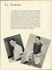 Frederick College - Driftwood Yearbook (Portsmouth, VA) online yearbook collection, 1963 Edition, Page 11