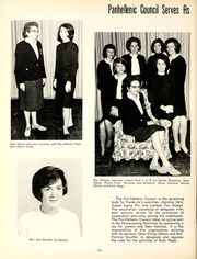Frederick College - Driftwood Yearbook (Portsmouth, VA) online yearbook collection, 1966 Edition, Page 200