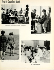 Frederick College - Driftwood Yearbook (Portsmouth, VA) online yearbook collection, 1966 Edition, Page 201 of 256