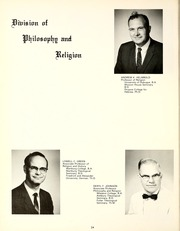 Frederick College - Driftwood Yearbook (Portsmouth, VA) online yearbook collection, 1968 Edition, Page 28 of 248