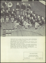 Frederick High School - Viking Yearbook (Frederick, SD) online yearbook collection, 1959 Edition, Page 29 of 48