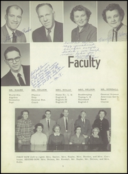 Frederick High School - Viking Yearbook (Frederick, SD) online yearbook collection, 1959 Edition, Page 9 of 48