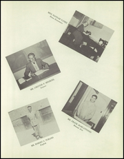 Page 11, 1953 Edition, Frederick High School - Warrior Yearbook (Frederick, CO) online yearbook collection