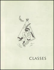 Page 13, 1953 Edition, Frederick High School - Warrior Yearbook (Frederick, CO) online yearbook collection
