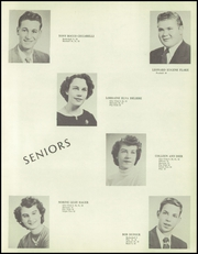 Page 15, 1953 Edition, Frederick High School - Warrior Yearbook (Frederick, CO) online yearbook collection