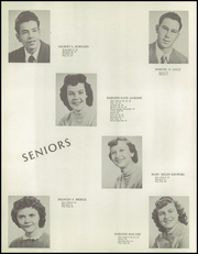 Page 16, 1953 Edition, Frederick High School - Warrior Yearbook (Frederick, CO) online yearbook collection