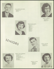 Page 17, 1953 Edition, Frederick High School - Warrior Yearbook (Frederick, CO) online yearbook collection