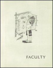 Page 9, 1953 Edition, Frederick High School - Warrior Yearbook (Frederick, CO) online yearbook collection