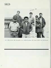 Frederick (LST 1184) - Naval Cruise Book online yearbook collection, 1983 Edition, Page 26