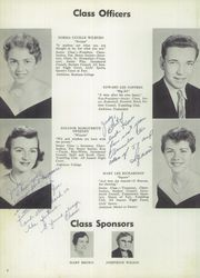 Frederick Sasscer High School - Elm Yearbook (Upper Marlboro, MD) online yearbook collection, 1957 Edition, Page 12