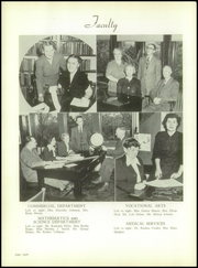 Page 12, 1952 Edition, Fredonia High School - Hilltopper Yearbook (Fredonia, NY) online yearbook collection