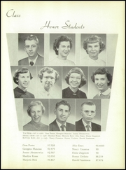 Page 17, 1952 Edition, Fredonia High School - Hilltopper Yearbook (Fredonia, NY) online yearbook collection