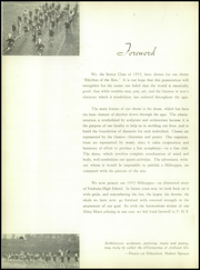 Page 6, 1952 Edition, Fredonia High School - Hilltopper Yearbook (Fredonia, NY) online yearbook collection