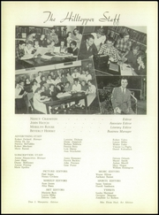 Page 8, 1952 Edition, Fredonia High School - Hilltopper Yearbook (Fredonia, NY) online yearbook collection