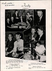 Page 13, 1953 Edition, Fredonia High School - Hilltopper Yearbook (Fredonia, NY) online yearbook collection