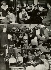 Page 16, 1953 Edition, Fredonia High School - Hilltopper Yearbook (Fredonia, NY) online yearbook collection