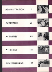 Page 11, 1960 Edition, Fredonia High School - Hilltopper Yearbook (Fredonia, NY) online yearbook collection