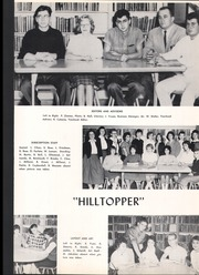 Page 13, 1960 Edition, Fredonia High School - Hilltopper Yearbook (Fredonia, NY) online yearbook collection