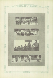 Page 16, 1924 Edition, Fredonia High School - Yellowjacket Yearbook (Fredonia, KS) online yearbook collection
